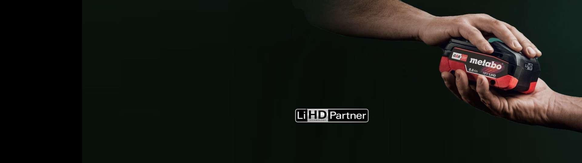 Li HD Partner